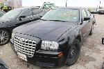 Lot: 56431.FWPD - 2007 CHRYSLER 300