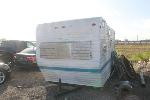 Lot: RL 52813.FWPD - HOLIDAY TRAVEL TRAILER