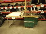 Lot: 2854 - POWERMATIC TABLE SAW