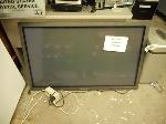 Lot: 2859 - SAMSUNG PLASMA TV