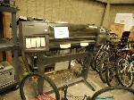 Lot: 2867 - HP PLOTTER