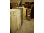 Lot: 2871 - (5 PCS) FURNITURE