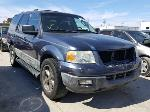 Lot: A7495 - 2003 Ford Expedition XLT - Runs