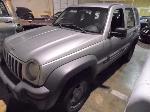 Lot: A7496 - 2002 Jeep Liberty