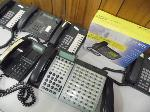Lot: A7506 - (7) Multi-line Business Phones