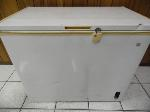 Lot: A7517 - Working GE Chest Freezer