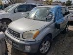 Lot: 002410 - 2001 Toyota Rav4 SUV
