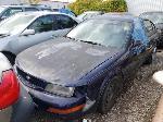 Lot: 154549 - 1996 Nissan Maxima
