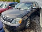 Lot: 198528 - 2005 Ford Five Hundred