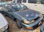 Lot: 352588 - 1995 Toyota Corolla