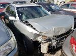 Lot: 507107 - 2002 Toyota Camry