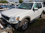 Lot: A25314 - 2010 Ford Explorer SUV