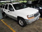 Lot: 1825896 - 2000 JEEP GRAND CHEROKEE SUV - *KEY / STARTED