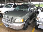 Lot: 1826022 - 2001 FORD EXPEDITION SUV