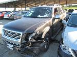 Lot: 1826184 - 2006 FORD EXPLORER SUV