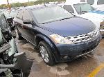 Lot: 1826217 - 2003 NISSAN MURANO SUV - *KEY