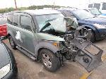 Lot: 1826218 - 2003 HONDA ELEMENT SUV - NON-REPAIRABLE