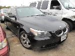 Lot: 1826342 - 2007 BMW 525I  - *KEY / STARTED
