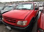 Lot: 1826376 - 1998 FORD EXPLORER SUV
