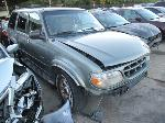 Lot: 1826396 - 2000 FORD EXPLORER SUV - *KEY