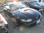 Lot: 1826467 - 2001 FORD MUSTANG  - *KEY