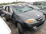 Lot: 1826512 - 2004 ACURA MDX SUV - NON-REPAIRABLE