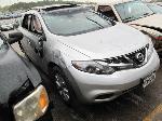 Lot: 1826529 - 2011 NISSAN MURANO SUV - NON-REPAIRABLE