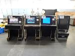 Lot: 44 - (4) Gaming Machines<BR><span style=color:red>THIS IS A RESTRICTED AUCTION</span>