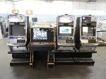 Lot: 46 - (4) Gaming Machines<BR><span style=color:red>THIS IS A RESTRICTED AUCTION</span>