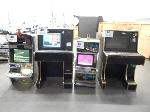 Lot: 48 - (4) Gaming Machines<BR><span style=color:red>THIS IS A RESTRICTED AUCTION</span>
