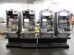 Lot: 49 - (4) Gaming Machines<BR><span style=color:red>THIS IS A RESTRICTED AUCTION</span>