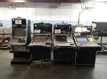 Lot: 53 - (4) Gaming Machines<BR><span style=color:red>THIS IS A RESTRICTED AUCTION</span>