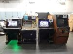 Lot: 56 - (4) Gaming Machines<BR><span style=color:red>THIS IS A RESTRICTED AUCTION</span>