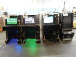 Lot: 61 - (4) Gaming Machines<BR><span style=color:red>THIS IS A RESTRICTED AUCTION</span>