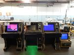 Lot: 63 - (4) Gaming Machines<BR><span style=color:red>THIS IS A RESTRICTED AUCTION</span>