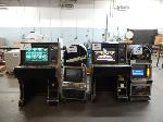 Lot: 64 - (4) Gaming Machines<BR><span style=color:red>THIS IS A RESTRICTED AUCTION</span>