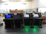 Lot: 66 - (4) Gaming Machines<BR><span style=color:red>THIS IS A RESTRICTED AUCTION</span>