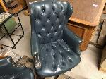 Lot: 75&76 - 0219-016 & 0219-018 - (10) Chairs