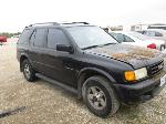 Lot: 06-433416 - 1999 ISUZU RODEO SUV