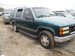 Lot: 18-725957 - 1996 GMC YUKON SUV