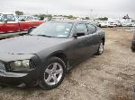 Lot: 22-197001 - 2008 DODGE CHARGER