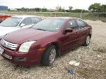 Lot: 31-148605 - 2006 FORD FUSION
