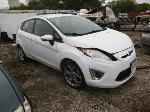 Lot: 38-146016 - 2011 FORD FIESTA SES