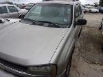 Lot: 306-44858 - 2002 CHEVROLET TRAILBLAZER SUV