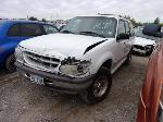 Lot: 320-44725 - 1997 FORD EXPLORER SUV