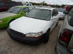 Lot: 324-44786 - 2002 HONDA ACCORD