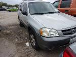 Lot: 329-44760 - 2002 MAZDA TRIBUTE SUV