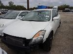 Lot: 332-44710 - 2007 NISSAN ALTIMA