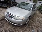 Lot: 339-43328 - 2006 SATURN ION