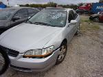 Lot: 346-42383 - 2000 HONDA ACCORD